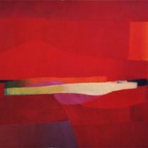 Acrylique sur bois, 110 x 155 cm, 2005