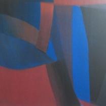 Acrylique sur bois, 94 x 122 cm, 2007
