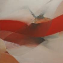 Acrylique sur toile, 100 x 100 cm, 2015