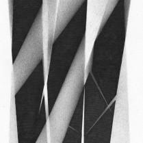 Hivers III - 28 x 20 cm
